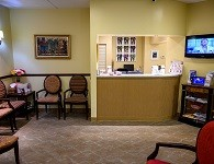 Crossroads Dental Arts Office