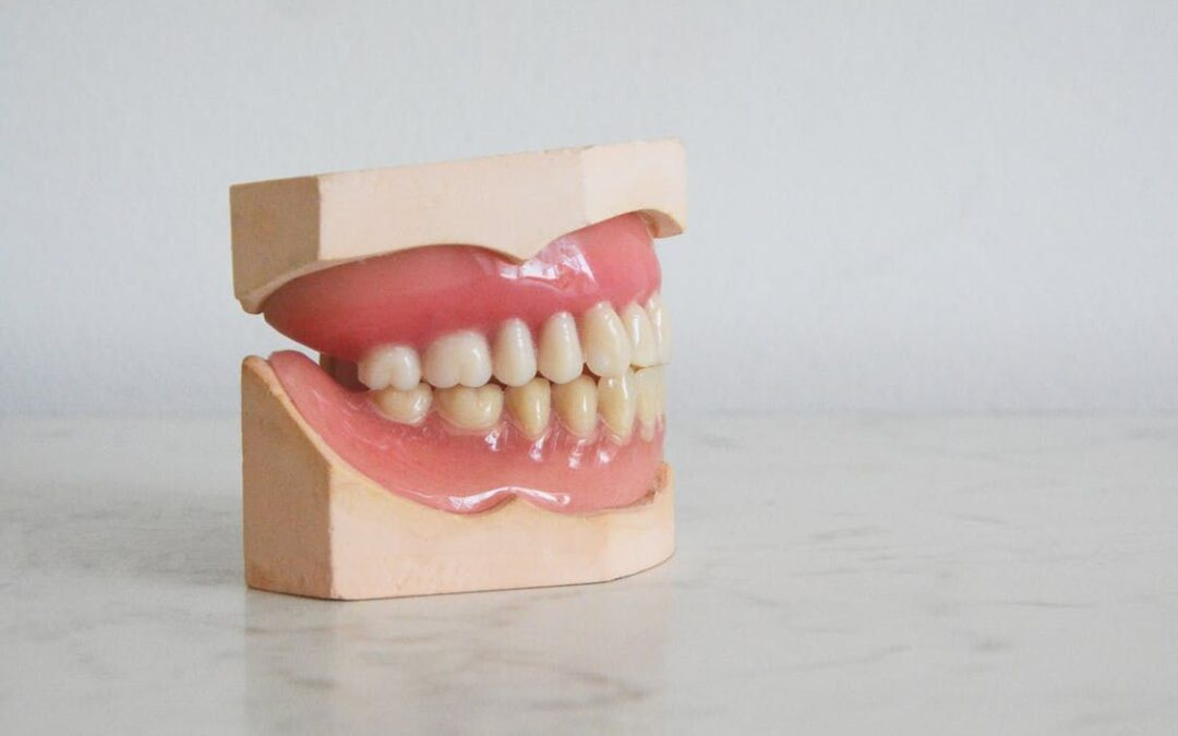 Full or Partial Affordable Dentures