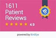 Patients Reviews